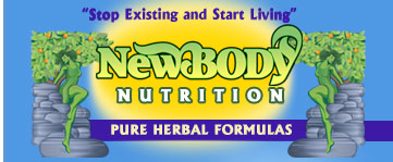 New Body Nutrition